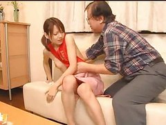 tina yuzuki fucked by old man