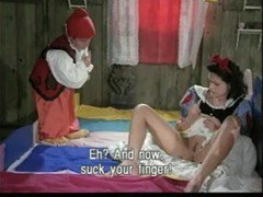 Snow White & 7 Dwarfs