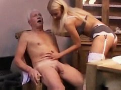 My Girl Friend Fucked My Grand Father
